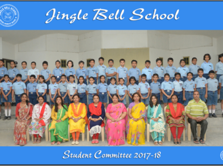Jingle Bell School Faizabad