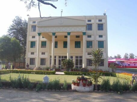 Avadh International School Faizabad