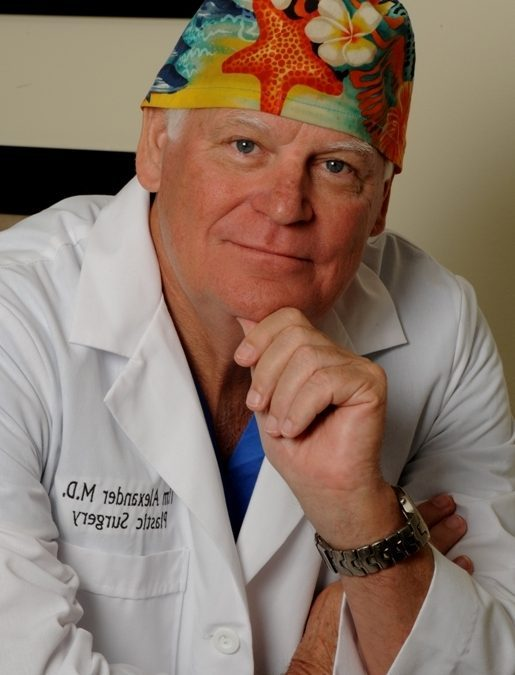 Dr Timothy Alexander Md Plastic Surgeon in Florida